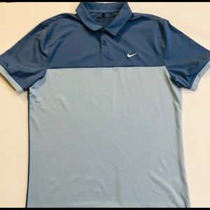 Nike GolfMen's Sz M  Standard  Fit